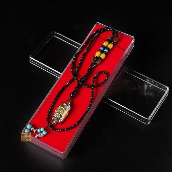 Buddhist Jewelry