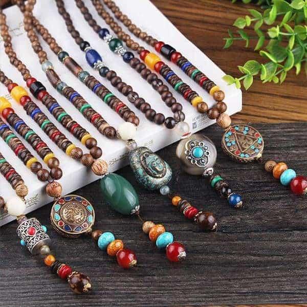 Handmade Nepalese Jewelry