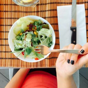 Your Guide to Craving Healthy Food: 9 Steps to Develop Healthy Habits That Last!